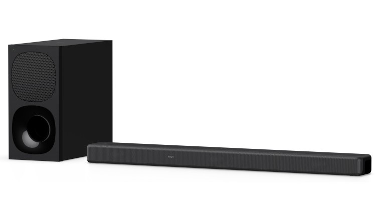 Sony launches a new soundbar
