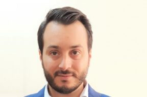 Toufic Maalouf, Regional Account Manager Middle East at Acronis