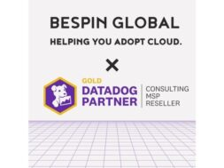 Bespin Global MEA becomes Datadog's Gold tier partner in the MEA region