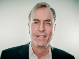 Chris Wacker, CEO of Laserfiche