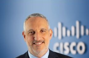 Fady Younes, cybersecurity director, Middle East & Africa, Cisco.