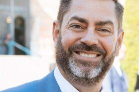 Jerome Jullien, VP of International Partner Sales at Vectra