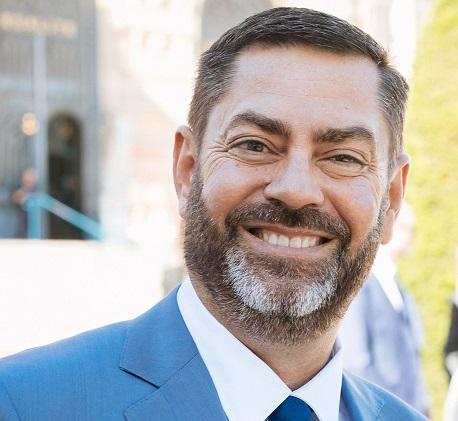 Vectra appoints Jerome Jullien as VP of International Partner Sales