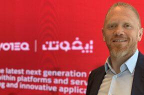 Jihad Tayara, CEO of EVOTEQ