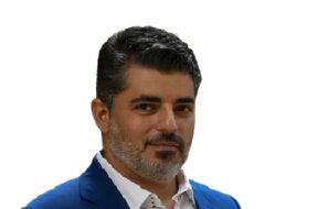 Khaled Chatila, Anomali Regional Sales Director, Middle East, Turkey and Africa