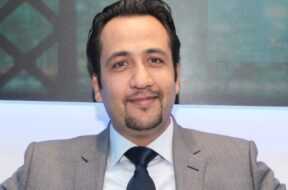 Mohammed Al-Moneer, Regional Director, Middle East, Turkey & Africa at Infoblox