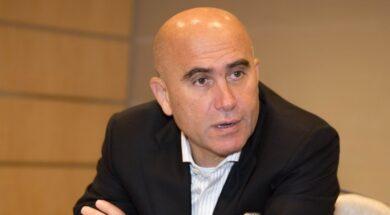 Nidal Abou-Ltaif, President, Avaya International