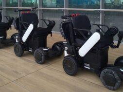 Panasonic Smart Mobility