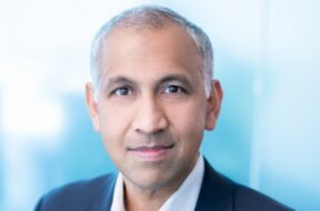 Rajiv Ramaswami appointed as President and CEO for Nutanix