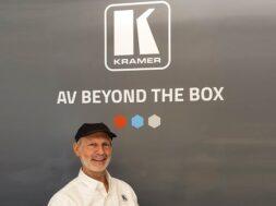 Sam Bonomo, Executive VP at Kramer