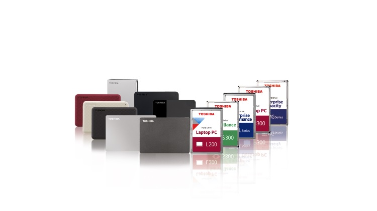 Toshiba Gulf to showcase its memory and storage solutions at Gitex 2020