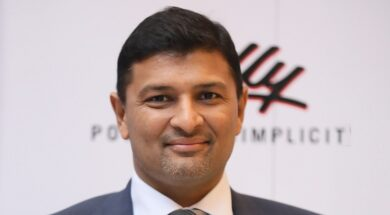 Vikas Panchal, Business Head- Middle East, Tally Solutions