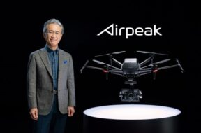 Airpeak 2
