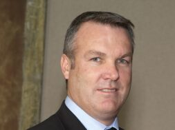 Charl Snyman, Vice President and Managing Director, Eastern Europe, Middle East & Turkey, Africa, HP Inc