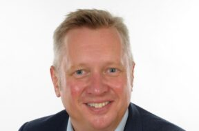 Chris Martin, EMEA and SAARC Channel Leader, A10 Networks