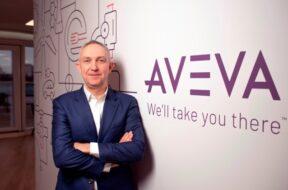Craig Hayman CEO, AVEVA
