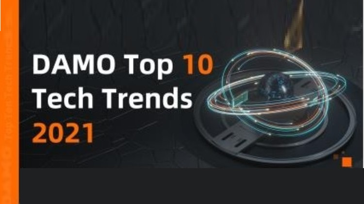 Top 10 tech predictions set to shape 2021's tech industry