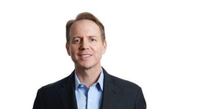 David Henshall, President and CEO, Citrix