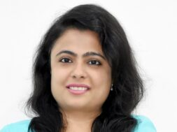 Dolly Lakhani, Senior Marketing Specialist (MEA, Networking) for TP-Link