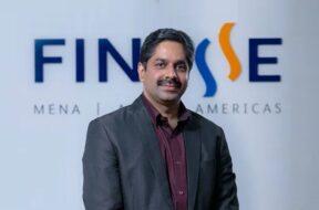 Eljo J P, Director & Chief Business Officer, Finesse Global
