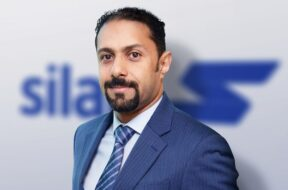 Feras Ahmed, CEO of Silah Gulf