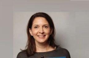 Heather Johnson, Head of Sustainability and Corporate Responsibility, Ericsson