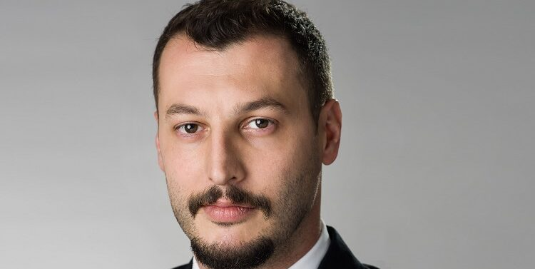 Ignacio Sbampato, Chief Business Officer at ESET