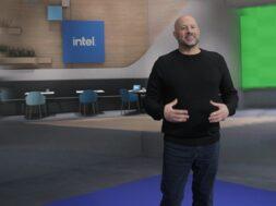 Intel@CES 2021