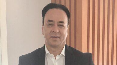 Kamran Khayal, the newGeneral Manager for Trigon_1