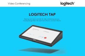 Logitech Tap_1
