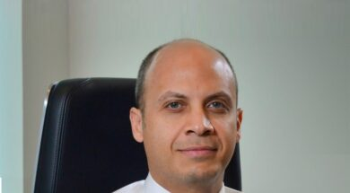 Mahmoud Soliman, Founder, President and CEO at BARQ Systems.