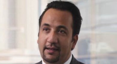 Mohammed Al-Moneer,Regional Director, Middle East, Turkey & Africa at Infoblox