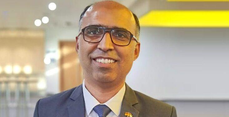 Muneeb Anjum, CEO at AHAD