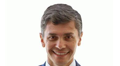 Steve Tzikakis, CEO, Sitecore