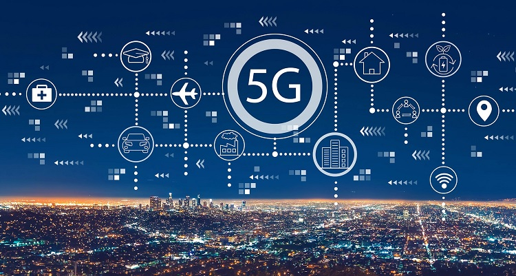 5G supports technology innovations