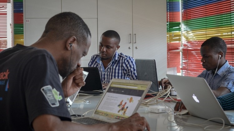 Africa offers attractive tech-talent sourcing options finds a research