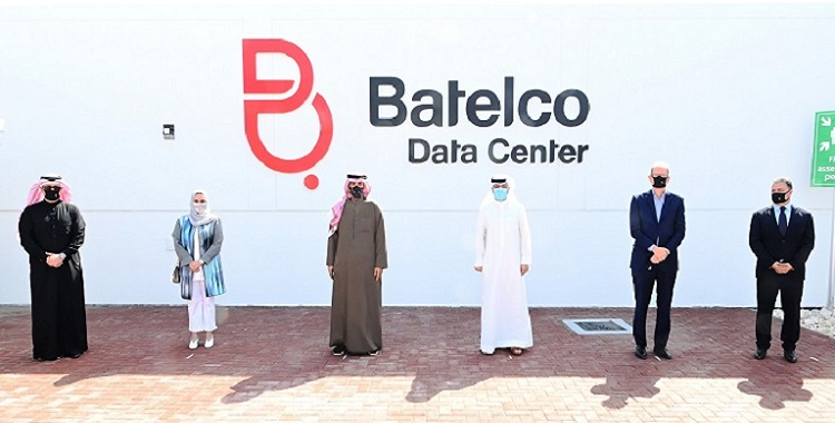 Batelco opens largest data center in the Kingdom of Bahrain