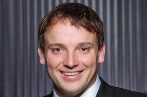 Christian Klein, chief executive officer, SAP.