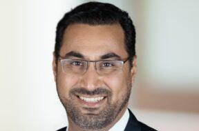 Dr.Houssem Jemili, Partner at Bain & Company Dubai, Leader Digital Tech Practice ME