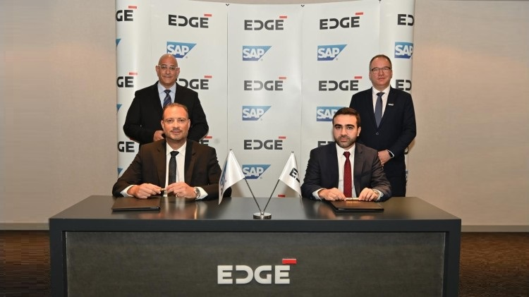 EDGE partners with SAP to accelerate its digital transformation