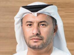 H.E. Khadim Al-Darei, Al Dahra's Vice-Chairman & Co-founder.