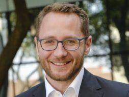 Jan Pilbauer, CEO, BankservAfrica