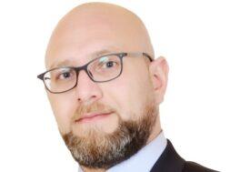 Mohammad Abulhouf, General Manager, Saudi & Bahrain at Nutanix