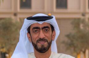 Mohammed Alhashmi, Chief Technology Officer at Expo 2020 Dubai
