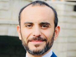 Moussalam Dalati, General Manager in Middle East at Liferay