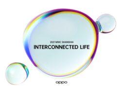 OPPO at Mobile World Congress Shanghai 2021
