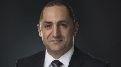 Ossama Eldeeb, Director, Partner Organization, VMware, Middle East, Turkey and North Africa