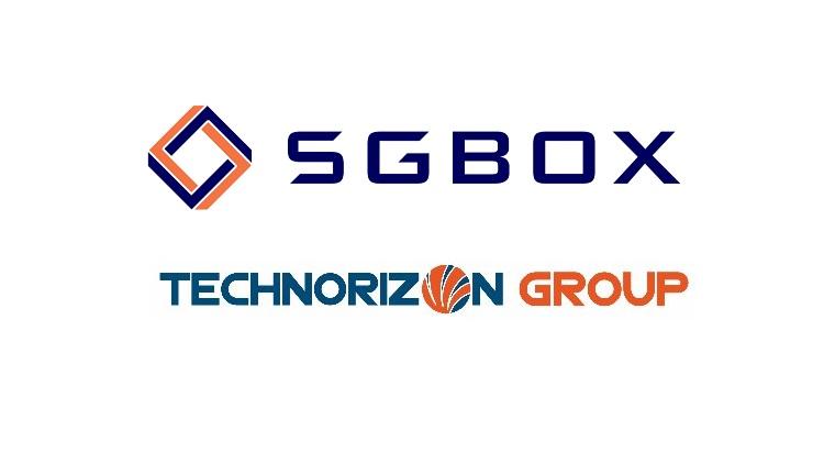 SGBox and Technorizon signs a distribution agreement