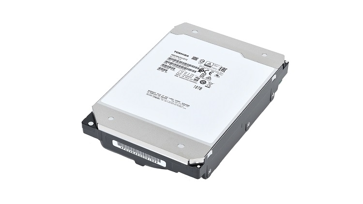 Marvell Storage power Toshiba's 18TB cloud-scale HDD