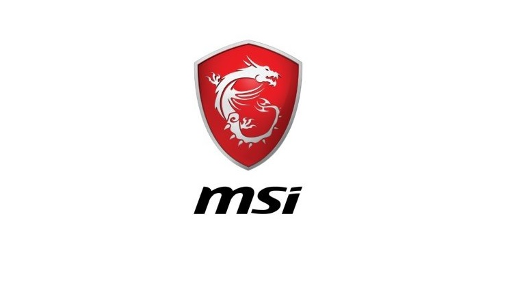 MSI introduce their product line in Egypt